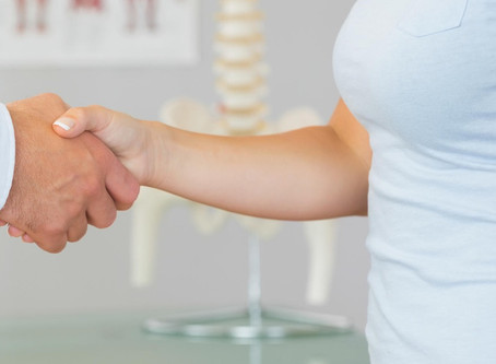 Direct Access to Physical Therapy in Illinois
