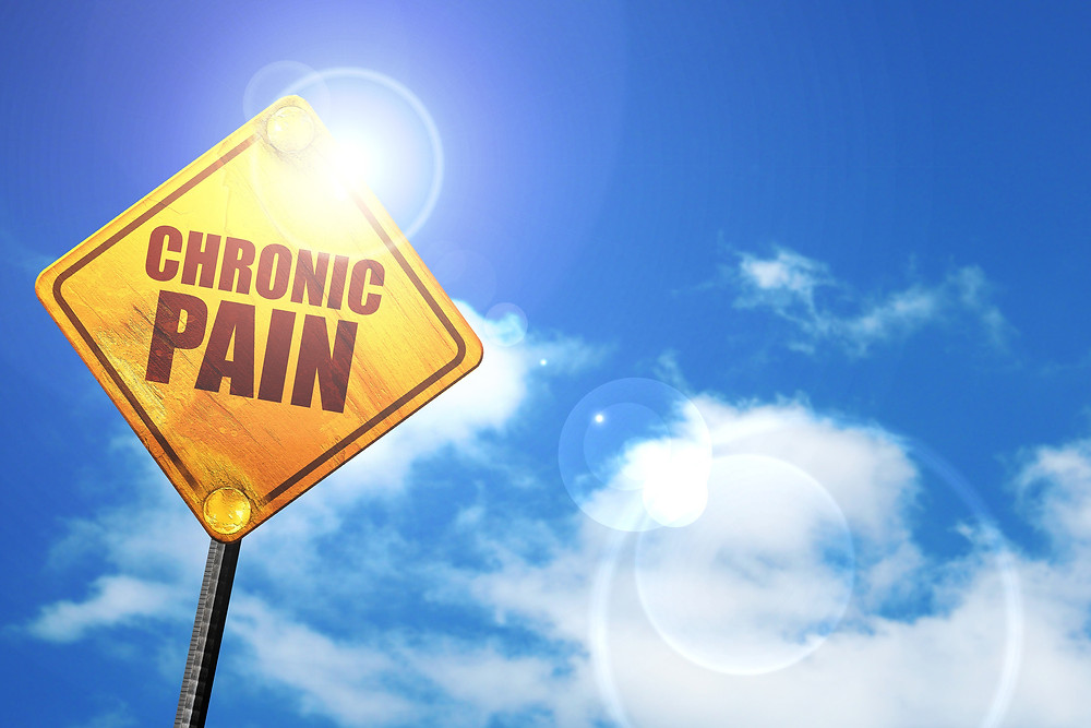 Chronic Pain treatment by an Orthopedic Manual Physical Therapist