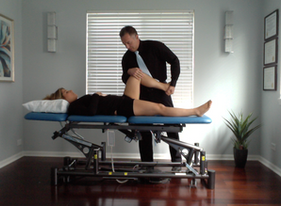 What is Orthopedic Manual Physical Therapy?