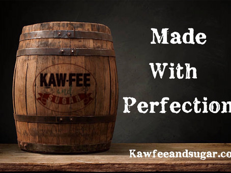 Made with Perfection.....