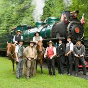 Wild West Adventure with Engine No. 190.jpg
