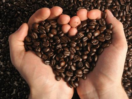 We love Coffee.......