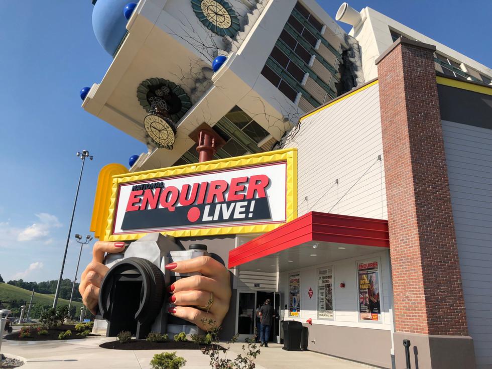National_Enquirer_Live entrance.jpg