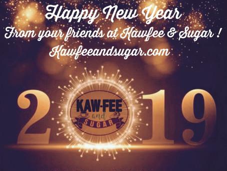Happy New Year...!