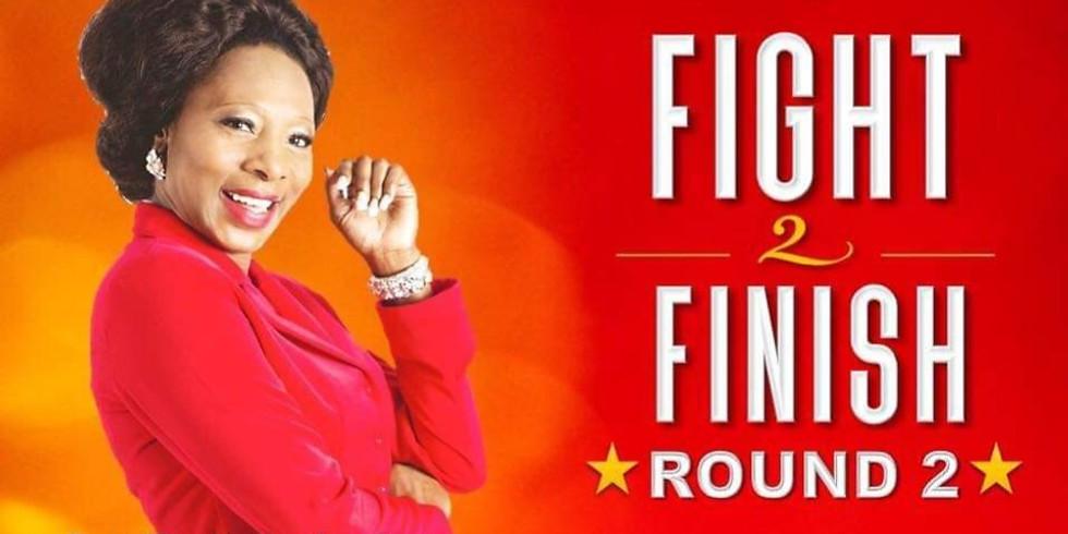 Fight to finish | Round 2