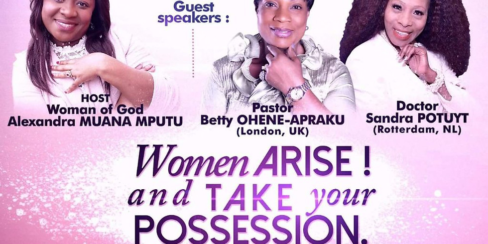 Wise Refreshed Women