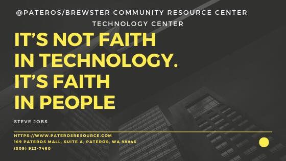 PBCRC Tech center Steve Jobs quote.jpg
