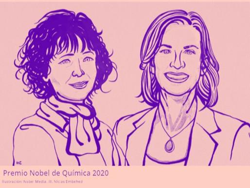 Primeras conversaciones que llevaron al Premio Nobel de Química 2020 se dieron en Puerto Rico