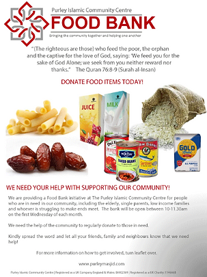 Mysite | Food Bank