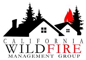 California Wildfire Management Group Logo
