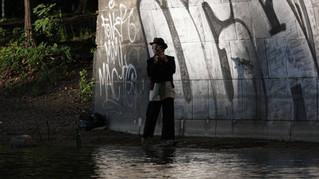 Vltava - Performance of A River