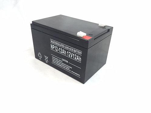 Bateria AGM 12V 12Ah