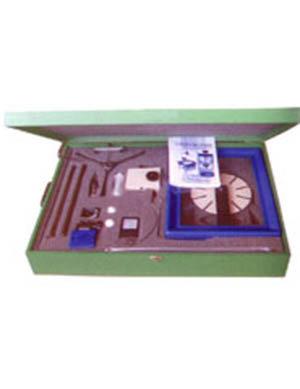 Laboratorio Cubeta De Ondas Universal Caja