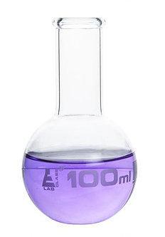 Balón Fondo Redondo Cuello Angosto 100ml 250ml 500ml