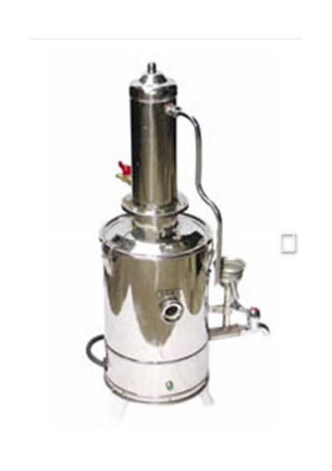 Destilador De Agua ElectricoTT-98 II