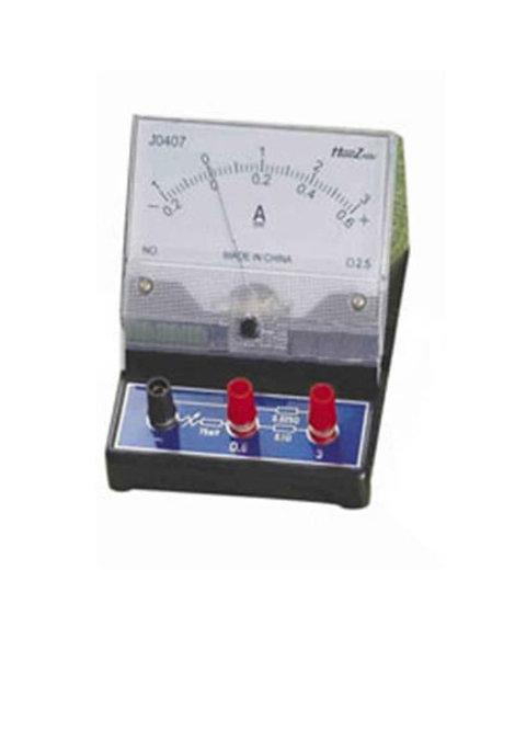 Amperimetro (Medidor Electrico)