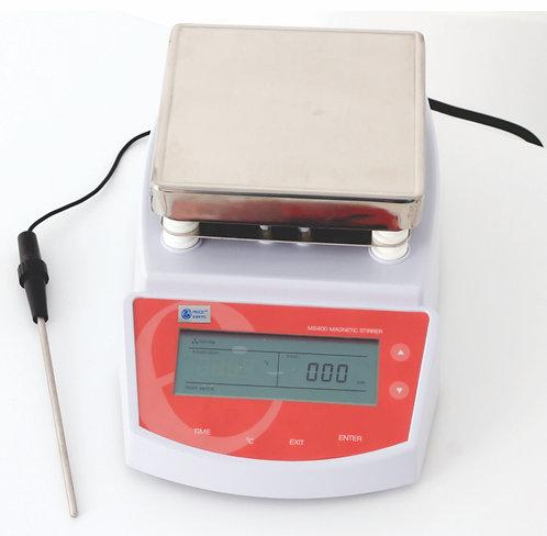 Agitador Magnético Digital Ms400