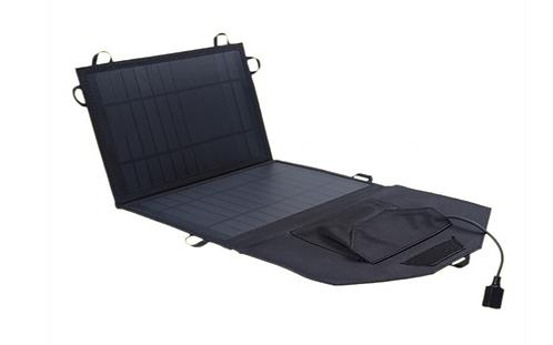 Panel Solar Plegable 13W