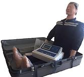 Simuladores de formación de enfermería y RCP avanzado de Ciedutec Lab
