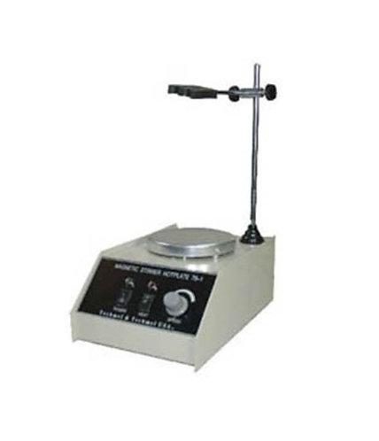Agitador Magnetico C/Calentamiento 079-1