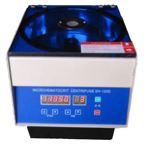 Centrifuga (Microhematocritos) Elect. Jhs-120D Digital