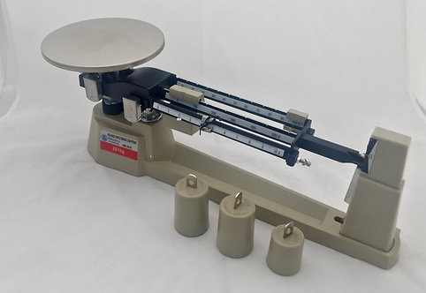 Balanza Mecánica Triple Brazo Mb2610