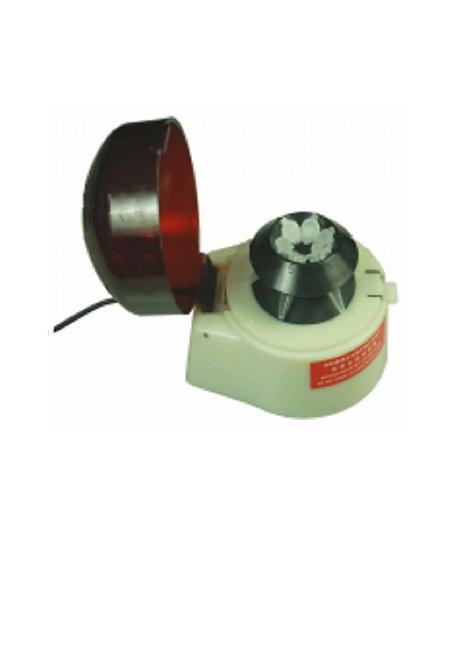 Centrifuga (Mini) Eléctrica Para 6 Tubos X 1.5Ml