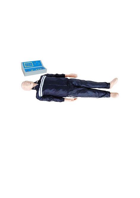 Maniquí Avanzado RCP Modelo 200 Masculino