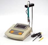PhMetros, Conductivimetro, Amperimetro, Voltimetro y otros equipos de medición de Ciedutec Lab