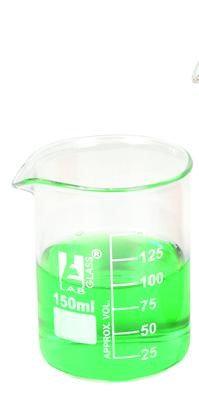 Vaso de precipitado de 50 ml.