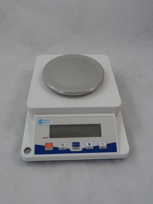 Balanza Electrónica Digital Serie Jb 1100G