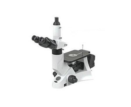 Microscopio Metalurgico Invertido  Psbds500Mt