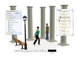 Software Yenka Programación