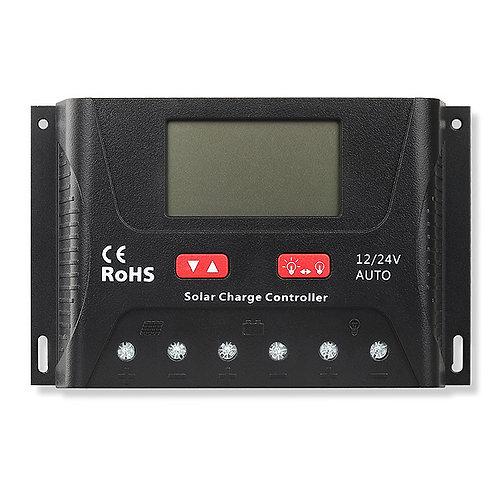 Controlador/ Regulador 30A
