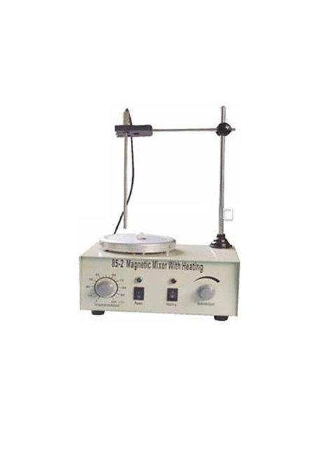 Agitador Magnetico C/Calentamiento 085-2