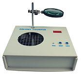 Termometros, contadores de celula, autoclave,