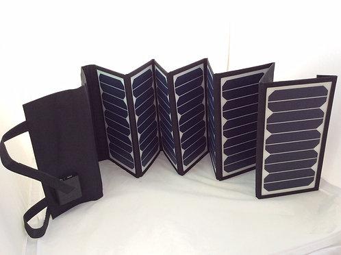 Panel Solar Plegable 60W