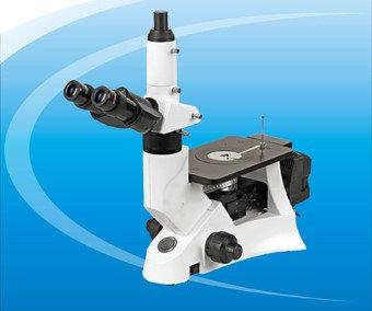 Microscopio Metalúrgico BDS500MT