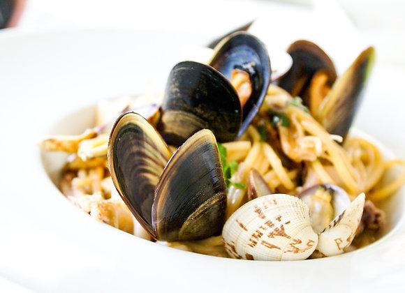 Large Greenlip Mussels - 2kg