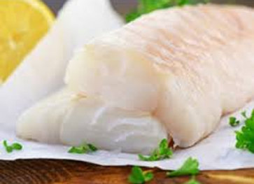 Cape Hake Fillets - 2kg - 8-12 Fillets