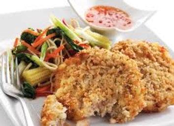 Cod & Prawn Thai Fishcakes