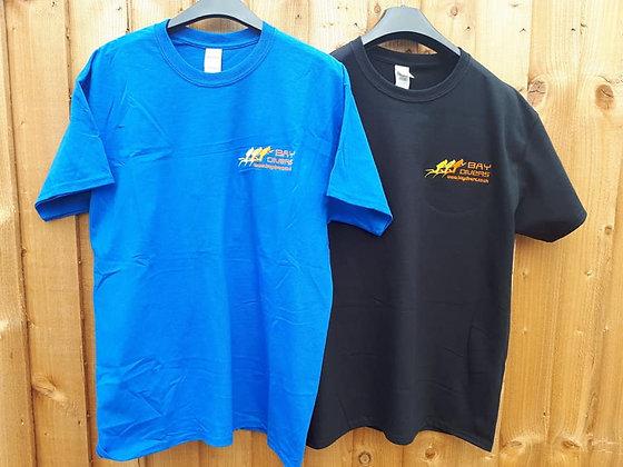 Bay Divers T Shirt