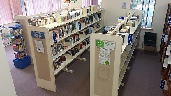 Bremer Bay Library