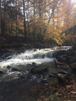Siller's Falls