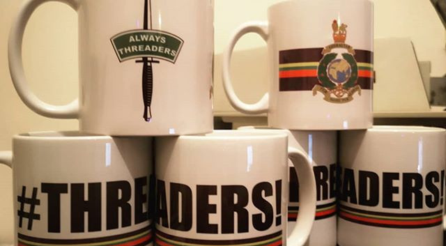Sometimes your mug says it all #threader