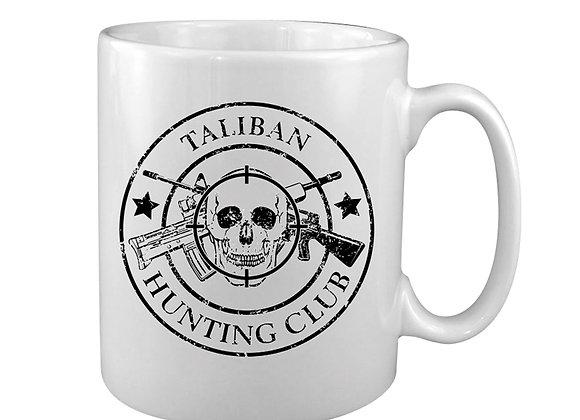 TALIBAN HUNTING CLUB
