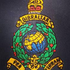 #royalmarinescommando #royalmarinesbands