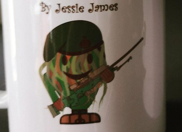 Mr Sniper Mug