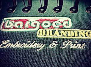 #bargoed_branding #embroiderydesign #tea