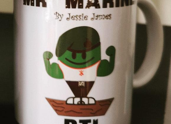 Mr PTI Mug